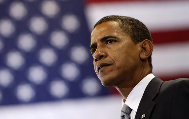 «Огромная сила  толкает Америку к социализму - яркий пример этого Обама»