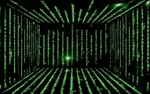 """The Matrix has you"""