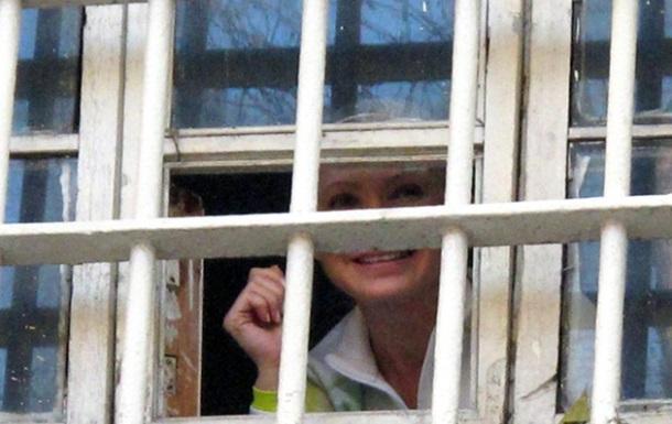 Самый лучший пиар для Тимошенко