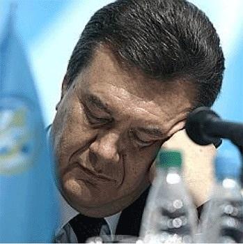 Янукович і краказябри