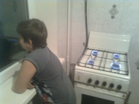 Україна: чи знижки на газ - це добре? (2)