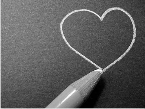 История на День Влюбленных