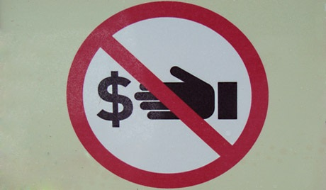 МВФ, Европа - не давайте займов Украине!