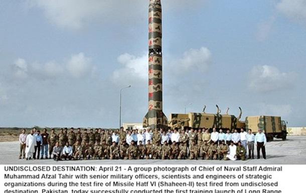 Если Израиль атакует Иран, Пакистан нанесет ответный удар