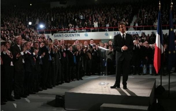 Саркози - главный транжира Европы