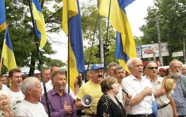 """Чому не ростуть українські """"культури"""" на кримському """"грунті""""?"""