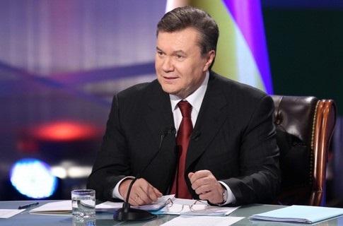 При каких условиях Янукович больше не будет президентом Украины