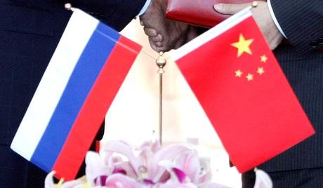 Китай предлагает Москве военный союз против США и НАТО