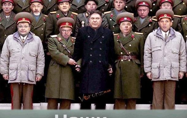 В Україні 715 тисяч чиновників у владі на чолі з Президентом Януковичем.