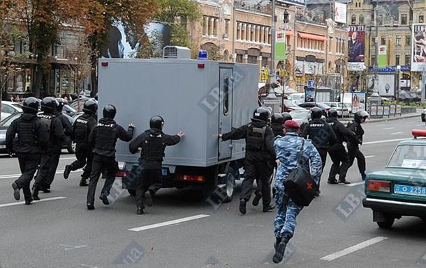 Чому Тимошенко терміново вивезли з СІЗО?