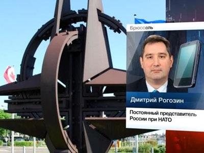 Рогозин о базе ПРО в Румынии