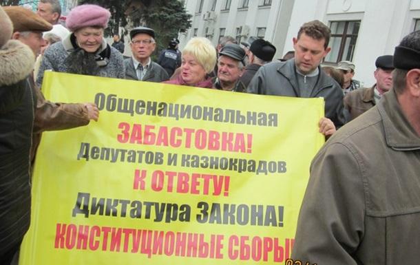 С наступающим Новым 2012 годом! Годом подъема и взлета Украины!