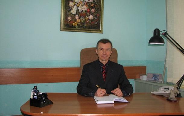 Стаття директора компанії Екотенк Володимира Бударіна в газеті  Харчовик