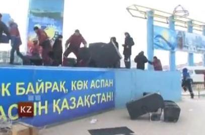 Заявление Гражданского Конституционного Конгресса и Всеукраинского стачкома.