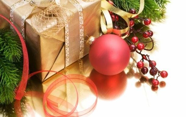 Что подарить родным на новый год 2012?