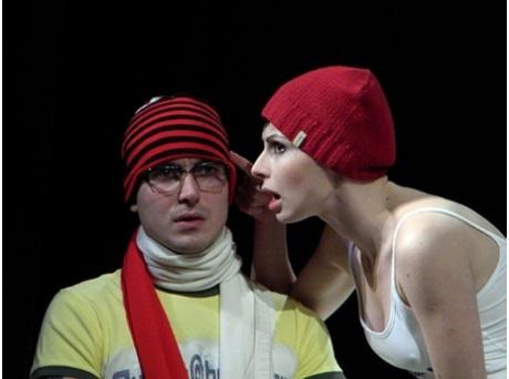 В Сумах завершился Всеукраинский театральный фестиваль «Золотой чемодан»