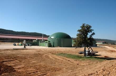 Преимущество биогаза перед другими источниками возобновляемой энергетики.
