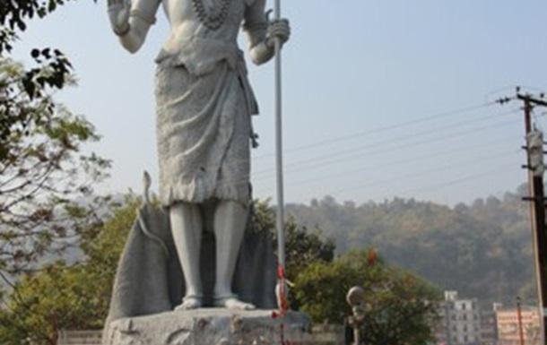 Путешествие Азиатский Триатлон. Второй Этап Индия. 14.12.2012г