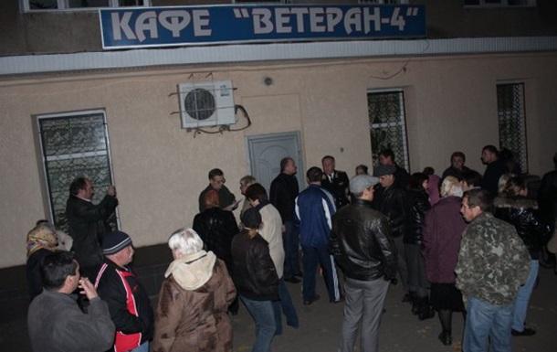 Что стоит грамота Азарова или  канибалы в Одессе?