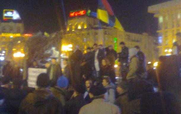 Демократія по-українськи: 20 років Референдуму та ...?