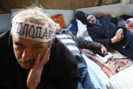 Убийство в Донецке – это точка не возврата.