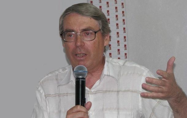 Новий голова Спілки письменників України