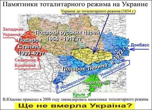 Почему на Украине так плохо, а будет еще хуже.
