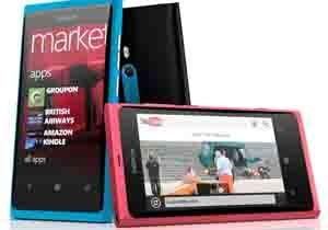 Nokia делает ставку на будущее телефонов на базе Windows