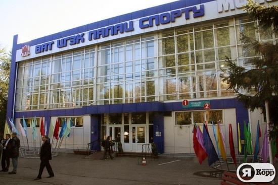 У Кривому Розі пройшов Перший відкритий всеукраїнський турнір з самбо на Кубок губернатора