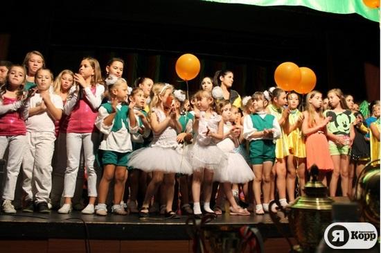 7-й фестиваль Дети за мир на планете - Тель-Авив
