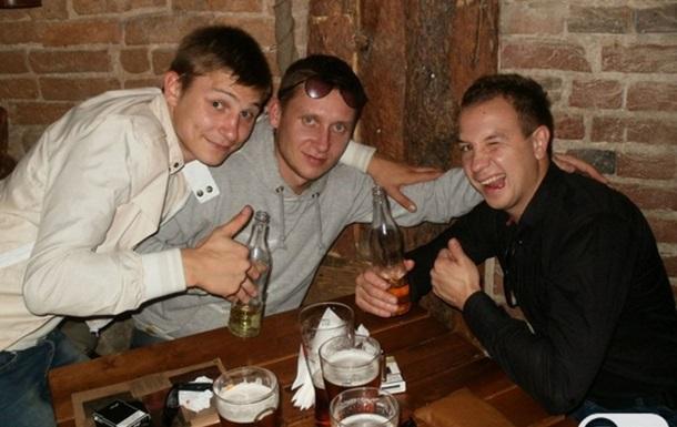 Криївка. Отлично проведенное время с друзьями