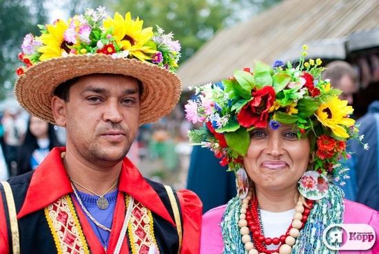 Сорочинская Ярмарка 2012