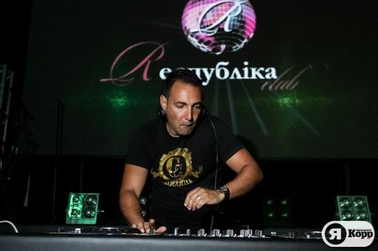 Рre-party L'Officiel 100 в  Rеспублiка Club