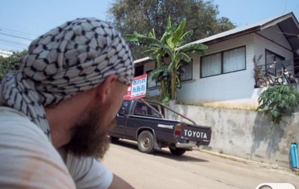 2555 Новый Год и 2000 км с Севера на Юг Таиланда