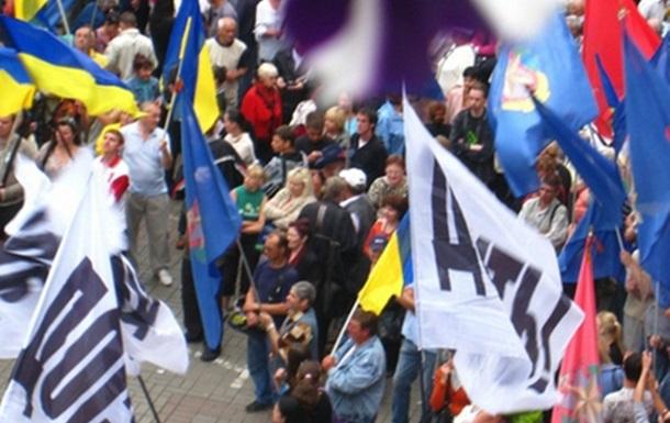 Юлия Тимошенко. Печерский суд. От ареста до приговора