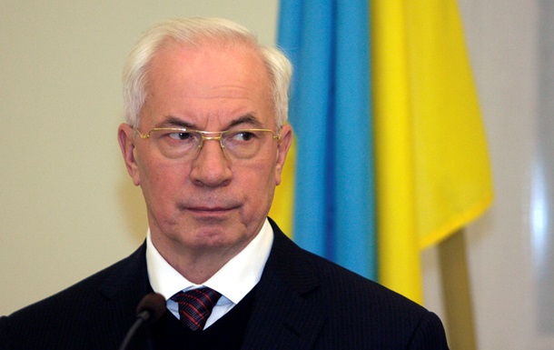 Азаров заявив, що останньою краплею для прийняття рішення про паузу в УА стала позиція МВФ