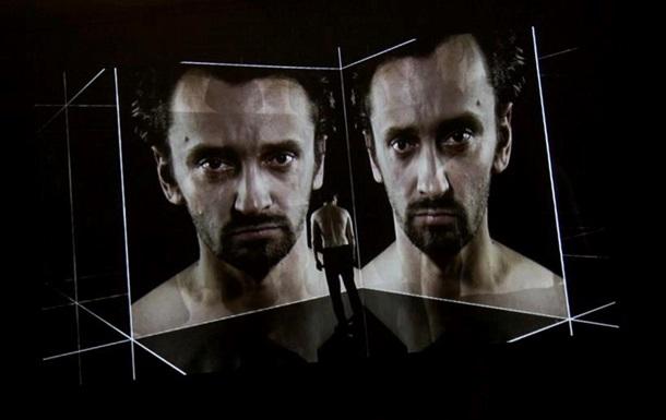 В Киеве покажут украино-швейцарский спектакль Гамлет. Вавилон