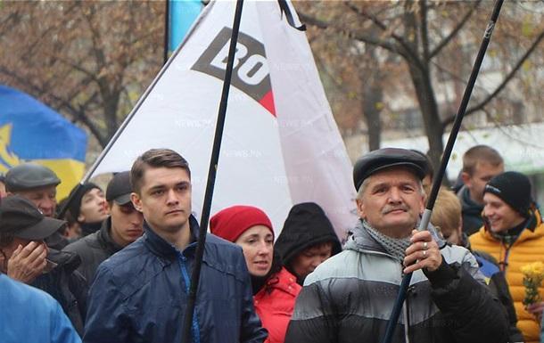 В Николаеве суд запретил проведение любых митингов в центре города до 7 января