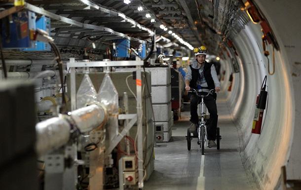 Выставка в Музее науки: в недрах ЦЕРНа и мироздания