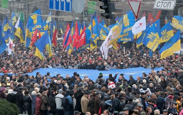 Немецкие СМИ: Украинцы разочарованы и возмущены