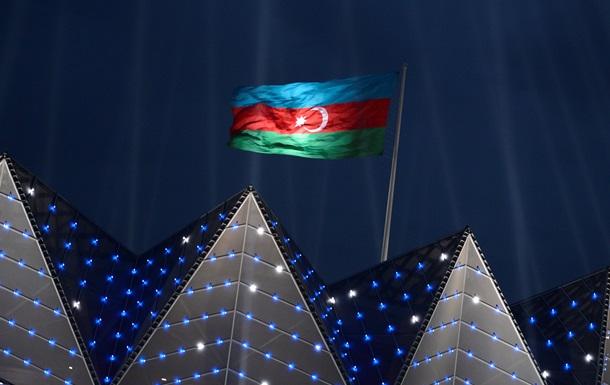 Азербайджан отказался от ассоциации с ЕС
