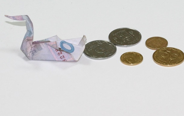 Прибыль украинских предприятий за девять месяцев рухнула более чем в 2 раза