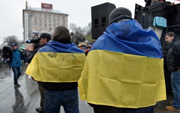 Евромайдан - болезнь - провокация - С Евромайдана госпитализировали людей из-за неустановленного заболевания, митингующие заявляют о провокациях