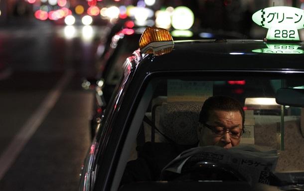 В Токио появились такси, напоминающие пассажирам о забытых вещах