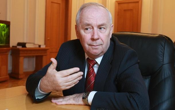 Рыбак не верит, что парламент отправит правительство Азарова в отставку