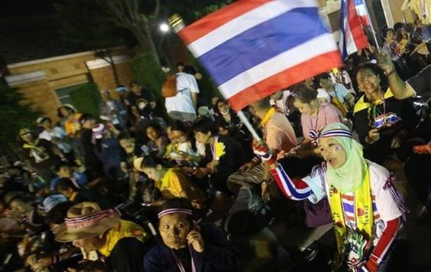 В Таиланде введен особый режим безопасности