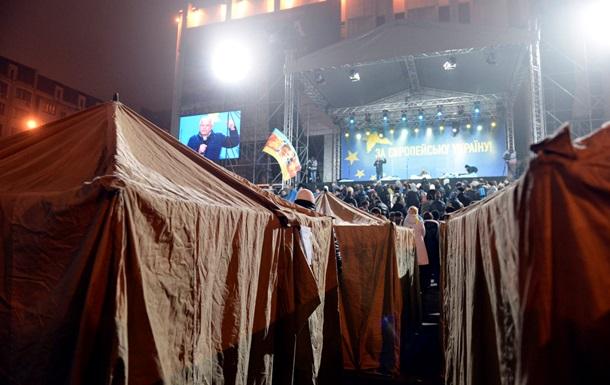 Они были вынуждены защищаться: Захарченко объяснил причину столкновений силовиков и протестующих