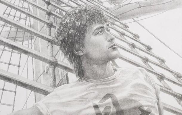 Намальований барабанщиком Кіно портрет Цоя пішов з молотка за $200 тисяч
