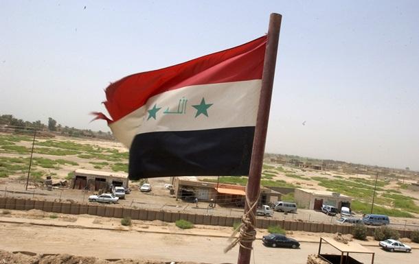 В Ираке казнили 11 террористов