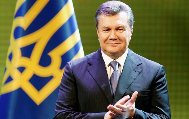 Янукович - Евромайдан - поддержка - Янукович аплодирует вышедшим на митинги за евроинтеграцию